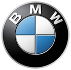 The BMW Company logo
