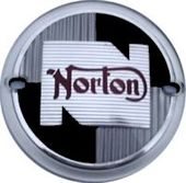 Norton Badge